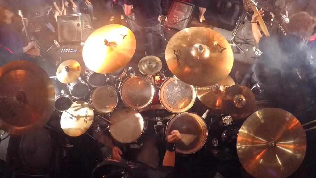 drumtop