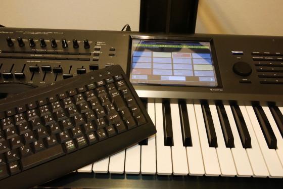 keyboardkeyboard